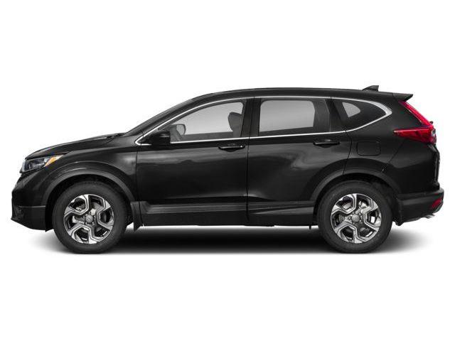 2019 Honda CR-V EX-L (Stk: N14290) in Kamloops - Image 2 of 9