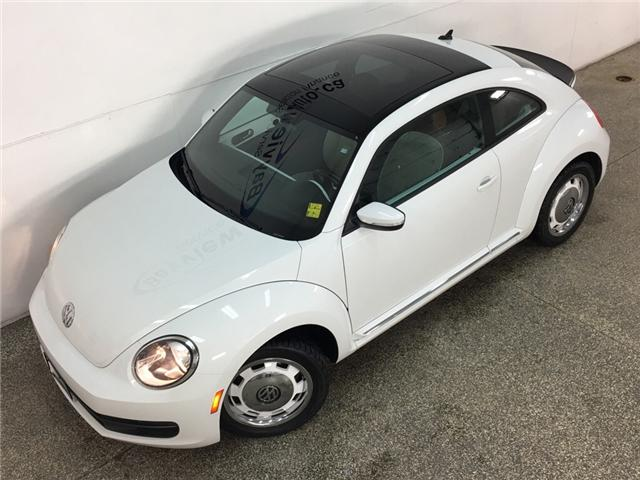 2016 Volkswagen The Beetle 1.8 TSI Classic (Stk: 34181W) in Belleville - Image 2 of 28