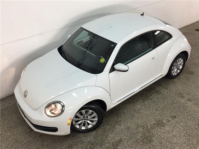 2014 Volkswagen The Beetle 2.0 TDI Comfortline (Stk: 34099W) in Belleville - Image 2 of 25