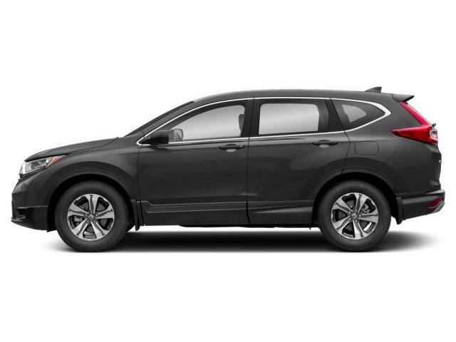 2019 Honda CR-V LX (Stk: 57096) in Scarborough - Image 2 of 9