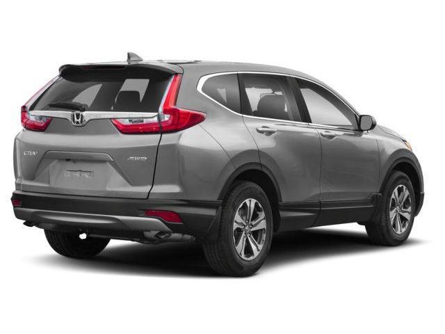 2019 Honda CR-V LX (Stk: 57110) in Scarborough - Image 3 of 9