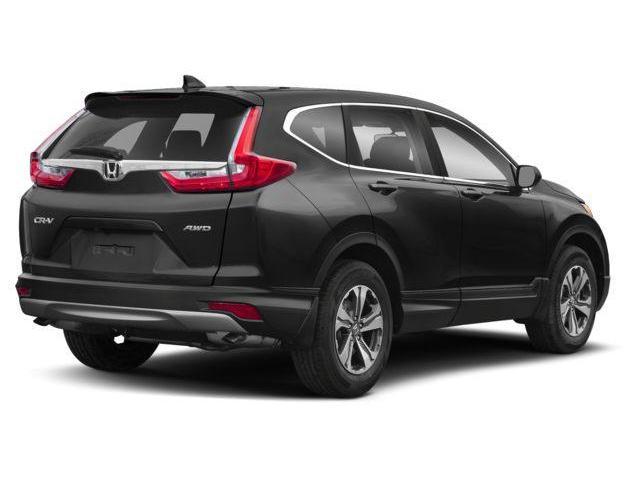 2019 Honda CR-V LX (Stk: 57111) in Scarborough - Image 3 of 9