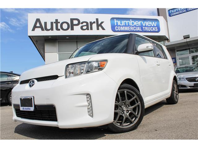 2014 Scion xB Base (Stk: 14-052191) in Mississauga - Image 1 of 21