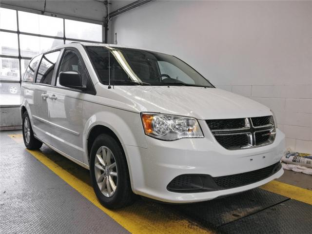 2015 Dodge Grand Caravan SE/SXT (Stk: 9-6036-0) in Burnaby - Image 2 of 21