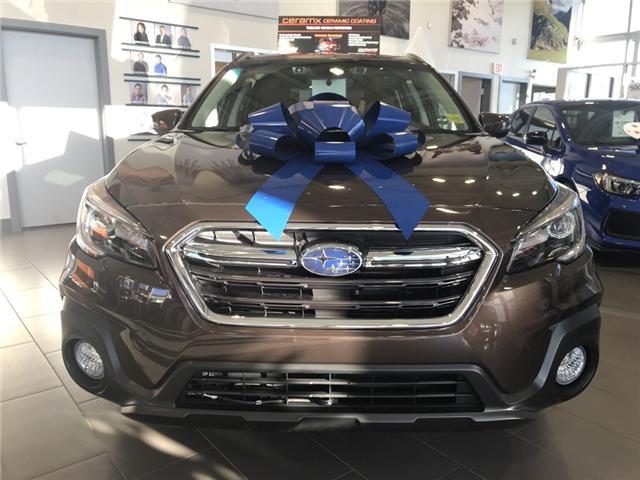 2019 Subaru Outback 2.5i Premier EyeSight Package (Stk: 200314) in Lethbridge - Image 2 of 30