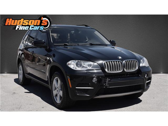 2012 BMW X5 xDrive35i (Stk: 91596) in Toronto - Image 1 of 23
