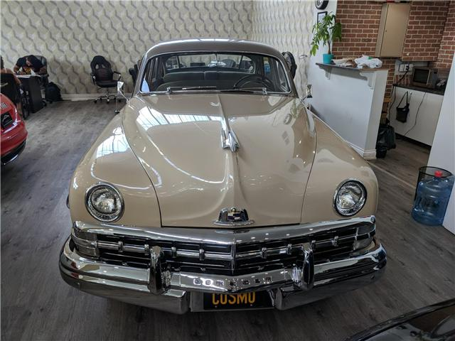 1950 Lincoln cosmopolitan  (Stk: 12345) in Toronto - Image 2 of 25
