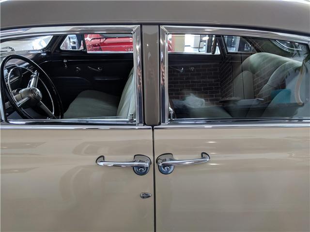 1950 Lincoln cosmopolitan  (Stk: 12345) in Toronto - Image 8 of 25