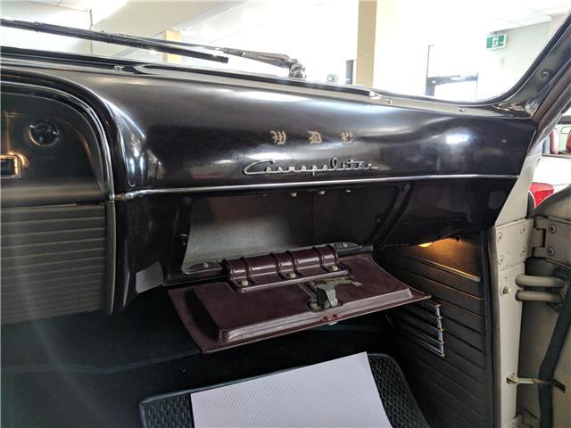 1950 Lincoln cosmopolitan  (Stk: 12345) in Toronto - Image 16 of 25