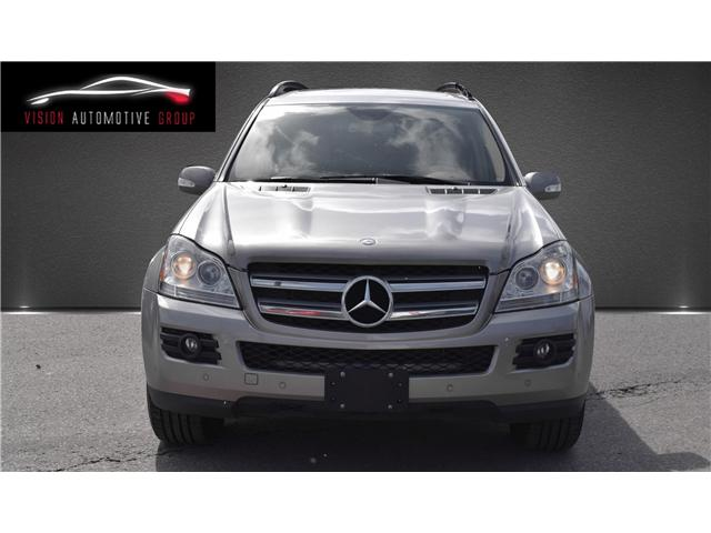 2007 Mercedes-Benz GL-Class  (Stk: 03791) in Toronto - Image 2 of 23