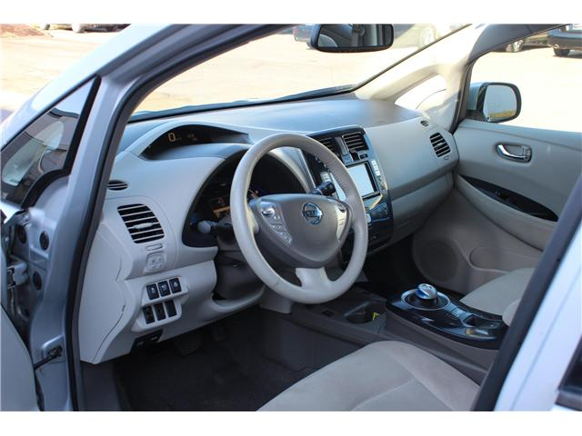 2012 Nissan LEAF SL (Stk: 15333) in Toronto - Image 11 of 24