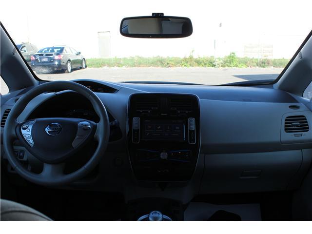 2012 Nissan LEAF SL (Stk: 15333) in Toronto - Image 12 of 24