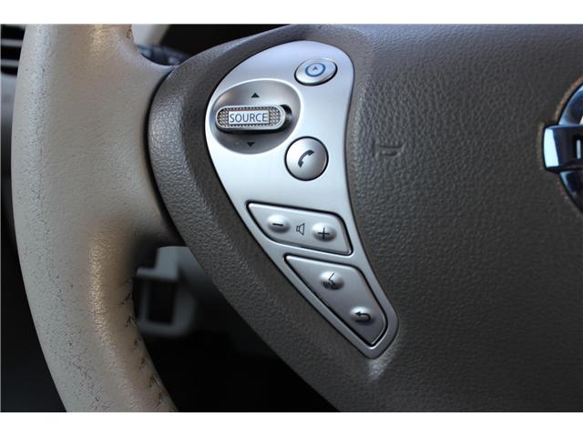 2012 Nissan LEAF SL (Stk: 15333) in Toronto - Image 18 of 24