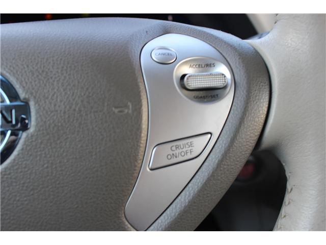2012 Nissan LEAF SL (Stk: 15333) in Toronto - Image 19 of 24