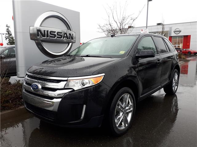 2013 Ford Edge SEL (Stk: 8R6829A) in Courtenay - Image 1 of 9