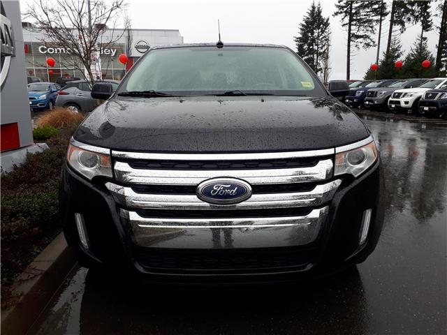 2013 Ford Edge SEL (Stk: 8R6829A) in Courtenay - Image 2 of 9