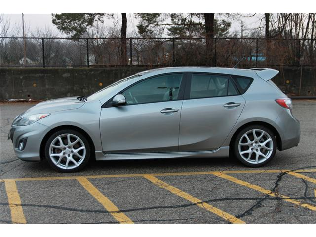 2012 Mazda MazdaSpeed3 Base (Stk: 1811574) in Waterloo - Image 2 of 28