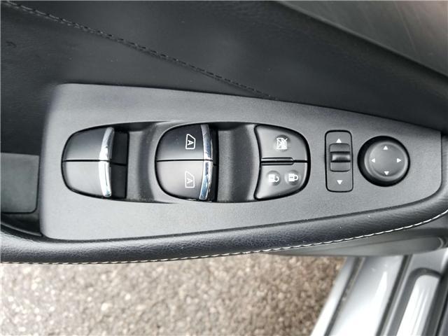 2017 Nissan Maxima SV (Stk: 18-810) in Oshawa - Image 15 of 15
