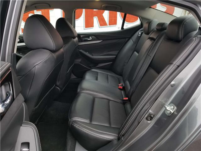 2017 Nissan Maxima SV (Stk: 18-810) in Oshawa - Image 8 of 15