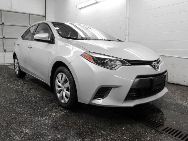 2016 Toyota Corolla CE (Stk: T6-93441) in Burnaby - Image 2 of 23