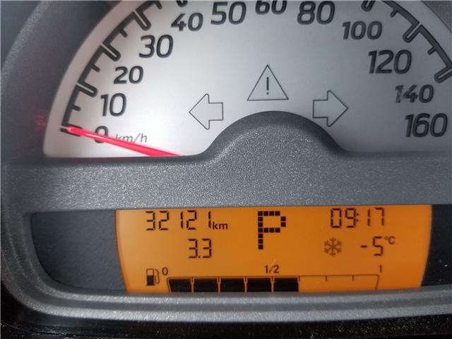 2010 Smart Fortwo Pure (Stk: M18381B) in Saskatoon - Image 19 of 19
