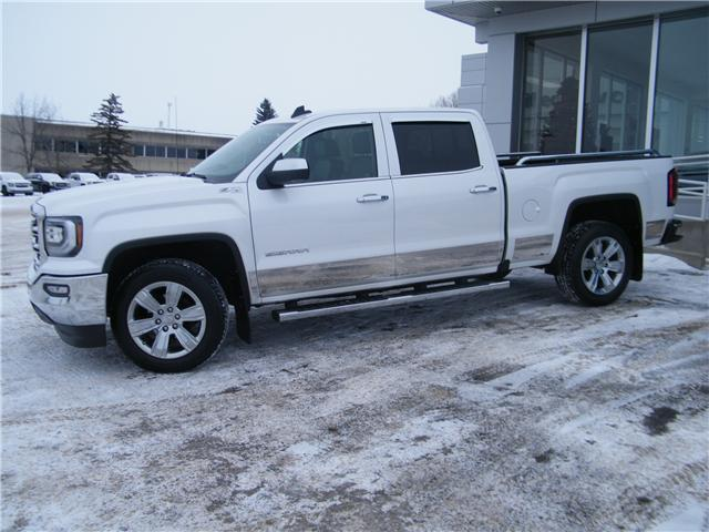 2017 GMC Sierra 1500 SLT (Stk: 49874) in Barrhead - Image 2 of 19