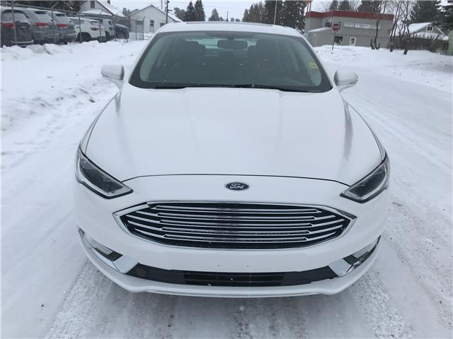 2017 Ford Fusion SE (Stk: U18-102) in Nipawin - Image 2 of 28