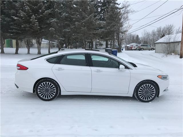 2017 Ford Fusion SE (Stk: U18-102) in Nipawin - Image 25 of 28