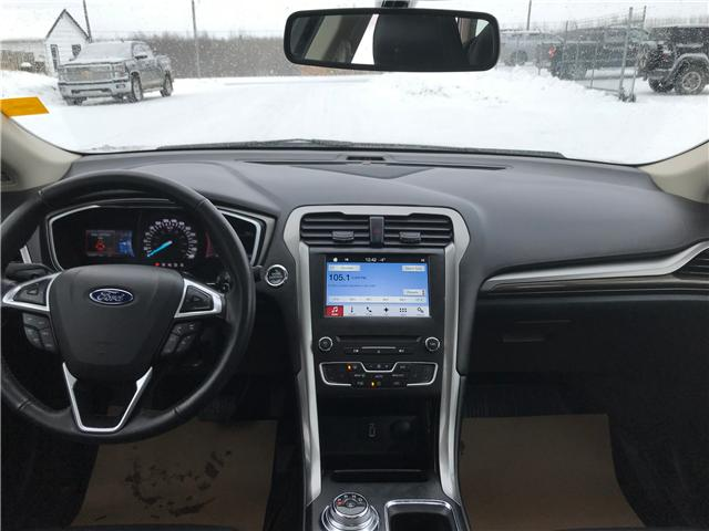 2017 Ford Fusion SE (Stk: U18-102) in Nipawin - Image 7 of 28