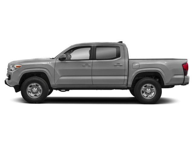 2019 Toyota Tacoma SR5 V6 (Stk: 19141) in Peterborough - Image 2 of 9