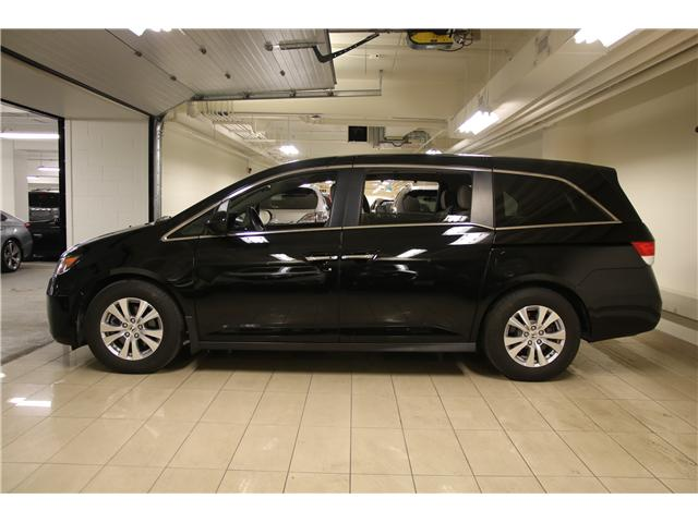 2016 Honda Odyssey EX (Stk: HP3131) in Toronto - Image 2 of 23