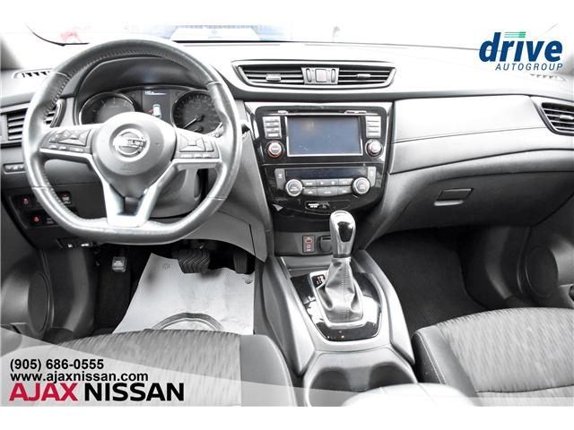 2017 Nissan Rogue SV (Stk: T274A) in Ajax - Image 2 of 30