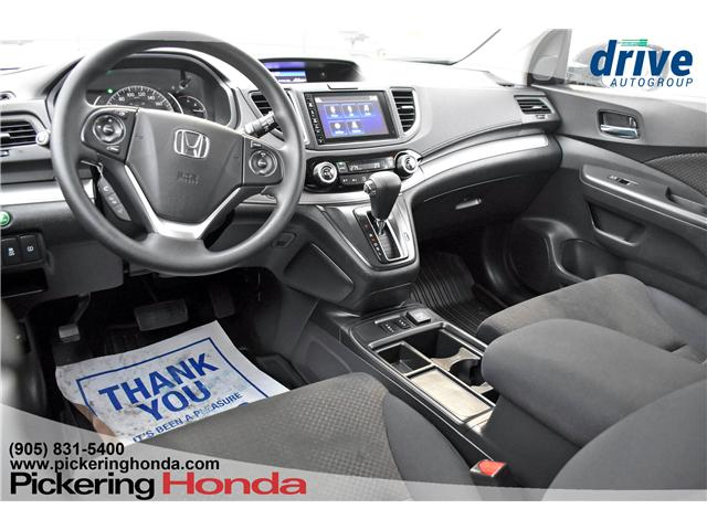 2016 Honda CR-V EX (Stk: U374A) in Pickering - Image 2 of 29