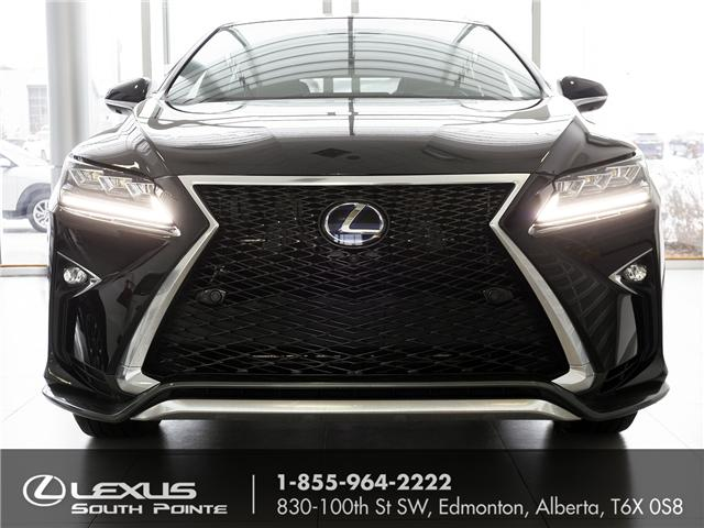 2017 Lexus RX 450h Base (Stk: L900014B) in Edmonton - Image 2 of 20