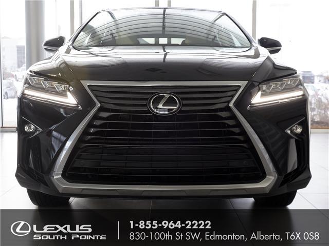 2017 Lexus RX 350 Base (Stk: L800217A) in Edmonton - Image 2 of 20