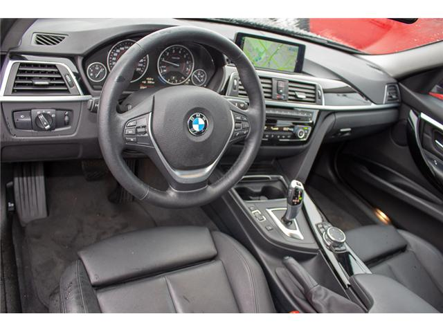 2016 BMW 320i xDrive (Stk: EE899390A) in Surrey - Image 12 of 28