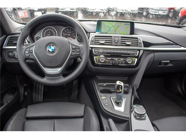 2016 BMW 320i xDrive (Stk: EE899390A) in Surrey - Image 15 of 28
