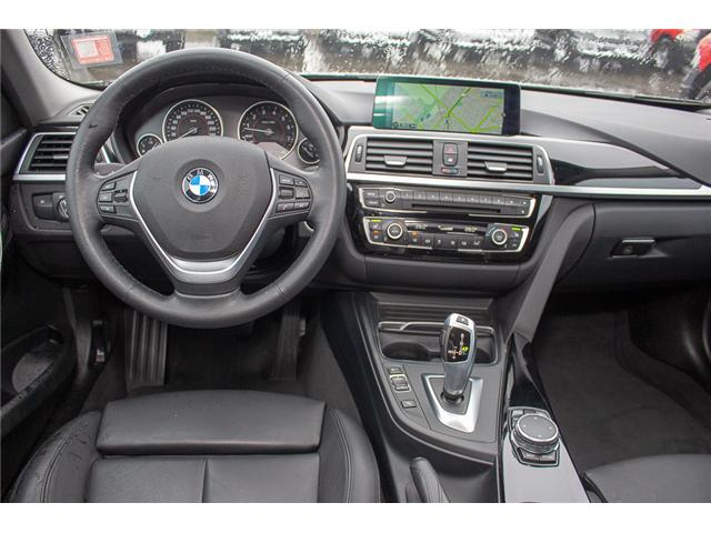 2016 BMW 320i xDrive (Stk: EE899390A) in Surrey - Image 16 of 28