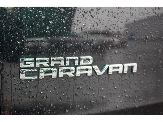 2016 Dodge Grand Caravan SE/SXT (Stk: J347618A) in Surrey - Image 6 of 26