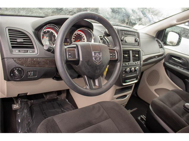2016 Dodge Grand Caravan SE/SXT (Stk: J347618A) in Surrey - Image 9 of 26