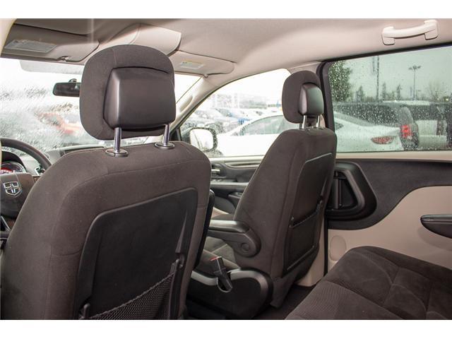 2016 Dodge Grand Caravan SE/SXT (Stk: J347618A) in Surrey - Image 11 of 26