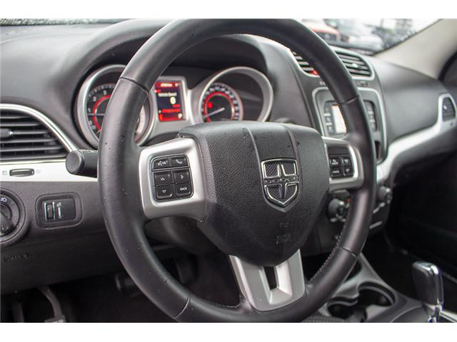 2015 Dodge Journey CVP/SE Plus (Stk: J188696A) in Surrey - Image 19 of 24