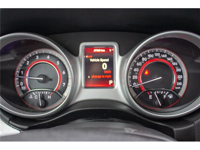 2015 Dodge Journey CVP/SE Plus (Stk: J188696A) in Surrey - Image 20 of 24