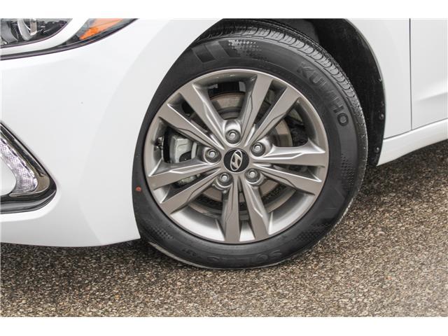 2018 Hyundai Elantra GL SE (Stk: 18-657490) in Mississauga - Image 2 of 29