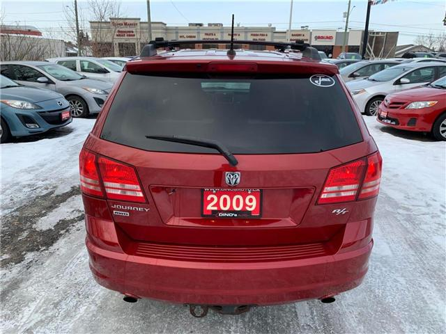2009 Dodge Journey R/T (Stk: 233931) in Orleans - Image 3 of 29