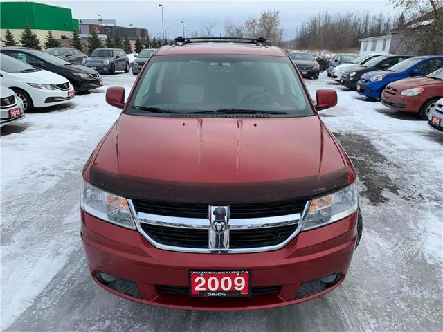 2009 Dodge Journey R/T (Stk: 233931) in Orleans - Image 6 of 29