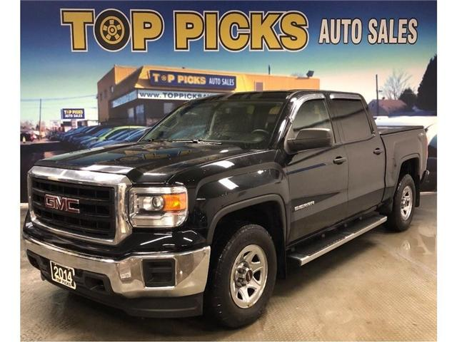 2014 GMC Sierra 1500 Base (Stk: 367071) in NORTH BAY - Image 1 of 24