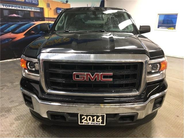 2014 GMC Sierra 1500 Base (Stk: 367071) in NORTH BAY - Image 2 of 24
