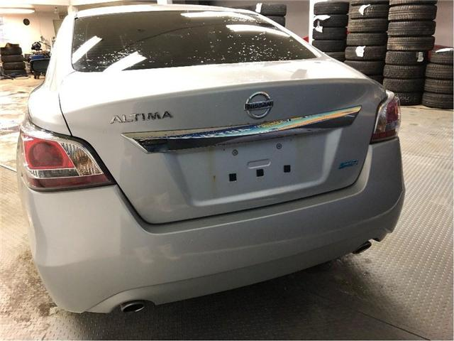 2015 Nissan Altima 2.5 S (Stk: 336576) in NORTH BAY - Image 4 of 21