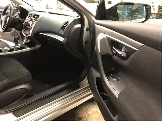 2015 Nissan Altima 2.5 S (Stk: 336576) in NORTH BAY - Image 18 of 21